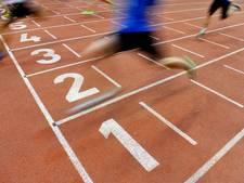'Met atletiekbaan niet wachten tot 2019'