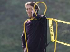 PEC Zwolle houdt sprankje hoop op competitieslot: 'Maar er is bijna geen goede beslissing te nemen'