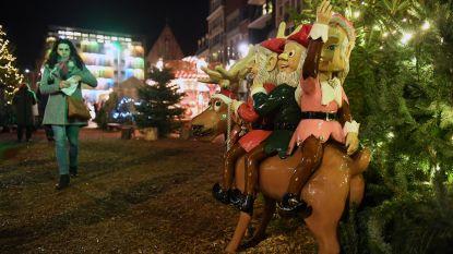 Standhouders krijgen inschrijvingsgeld terug na afgelasting van kerstmarkt