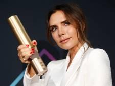 Victoria Beckham drinkt 'maanwater' om te detoxen: volstrekte onzin