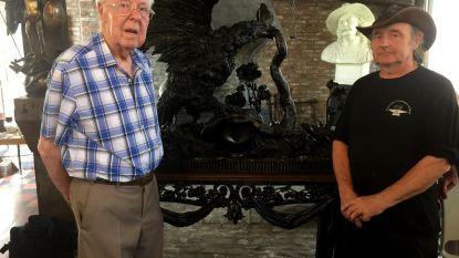 Smedersgilde organiseert groots herdenkingsfeest voor Louis Van Boeckel