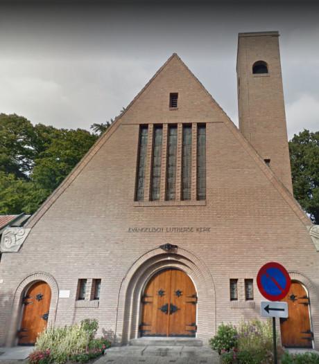 Lutherse kerk Hilversum sluit de deuren, laatste dienst op 1 maart