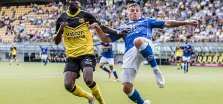 Na Verbeek vertrekt ook Van der Winden bij FC Den Bosch