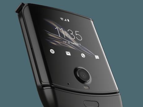 C'est officiel: le téléphone à clapet mythique de Motorola est de retour