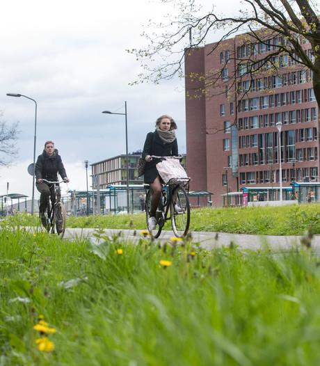 Campus als toeristische trekpleister van Wageningen