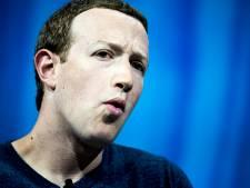 Facebook blundert met ballonnen en confetti na aardbeving Lombok
