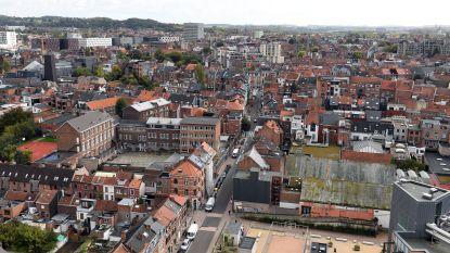 Boek 'Leuven Vice Versa' toont 25 jaar stadsvernieuwing