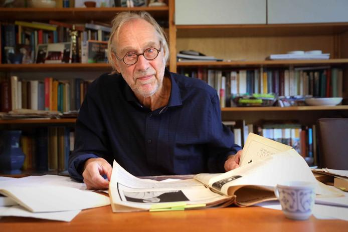 Victor Vroomkoning
