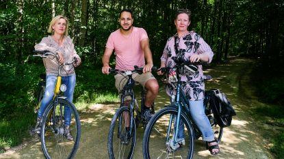 Tweede mountainbikeroute in Vilvoorde op komst