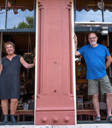 De Concurrent: Vlissings stamcafé met vette knipoog naar de toerist