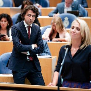 De Kamer nam afscheid van 'scorebordpolitiek', maar voor hoelang?