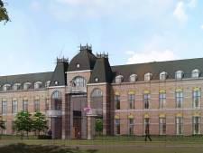 Verkoop woningen Van Bergenpark start bijna