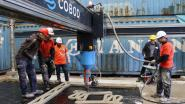 3D-betonprinter klaar voor wereldprimeur: huis met twee verdiepingen wordt op 4 november geprint