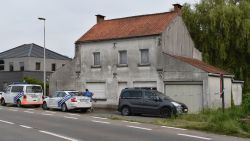 Lichaam gevonden in woning in Zottegem: politie opent onderzoek naar verdacht overlijden