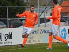 WDS'19 in doelpuntrijk duel voorbij Terheijden, hattricks voor Avci, Van de Lande, Martial en Sluijk