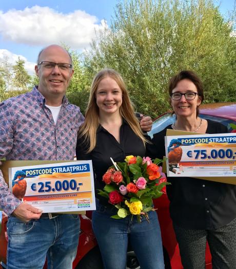 Foutje, bedankt! Postcode Straatprijs in Nispen geen 175.000 maar 750.000 euro