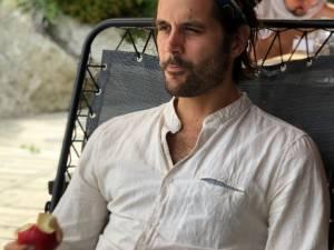 Le corps du randonneur français Simon Gautier a été retrouvé