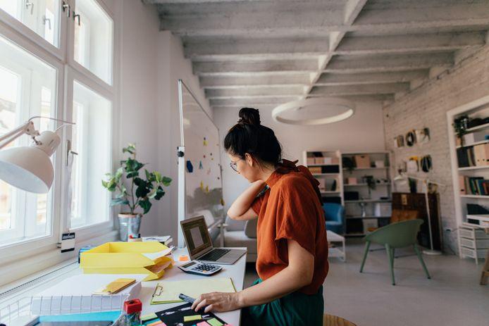 Kan jij je authentieke zelf zijn op je job?