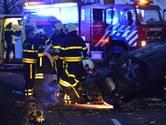 Mannen die na achtervolging tegen boom botsten in Galder kwamen uit regio Eindhoven