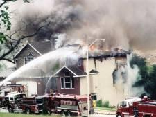 Quatre enfants meurent dans l'incendie d'une maison dans le Wisconsin