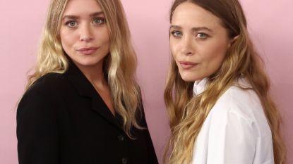 Olsen-tweeling ontwerpt nu ook kleding voor mannen