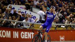 """Keisse en Viviani winnen Gentse Zesdaagse na zinderende ploegkoers: """"Wat een machtige strijd"""""""