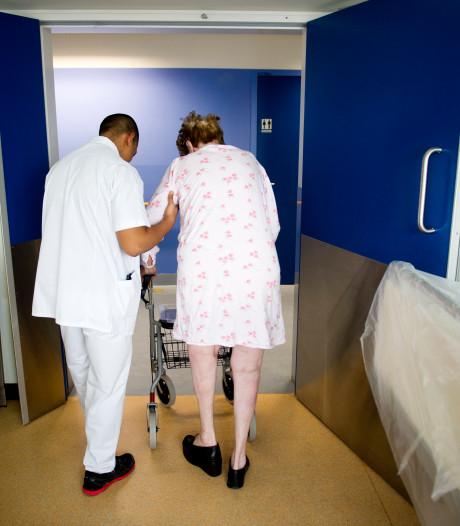 Uitzendbureau Elst zoekt verplegers, biedt auto aan