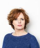 Marina van der Wal: ,,Koppel er ook meteen een oplossing aan.''