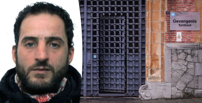 Abderrahim Baghat (38 ans) a été arrêté aux Pays-Bas.