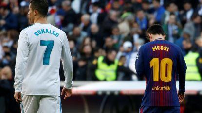 2017 in de Europese topcompetities: een huilende Neymar, een wereldgoal van 'Diego' Mertens én recordbedragen in de Premier League