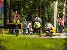 Oudere vrouw gewond bij aanrijding in IJsselstein