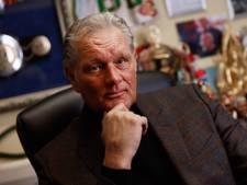 Glory's grote man Cor Hemmers: 'Vechten zit in de mens. Het is een oerinstinct'