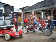 Dorpshuis Spankeren gaat eenzame inwoners een plek bieden