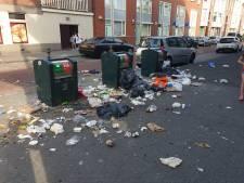 Bedorven viezigheid in Transvaal is 'niet te harden': 'Gemeente, dit kan écht niet'