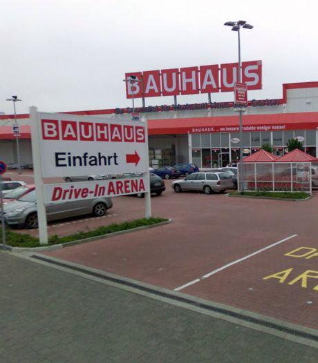 Hoogste punt van bouwcentrum Bauhaus is bereikt