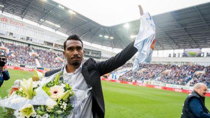 Football Talk België. Renato Neto op weg naar KV Oostende