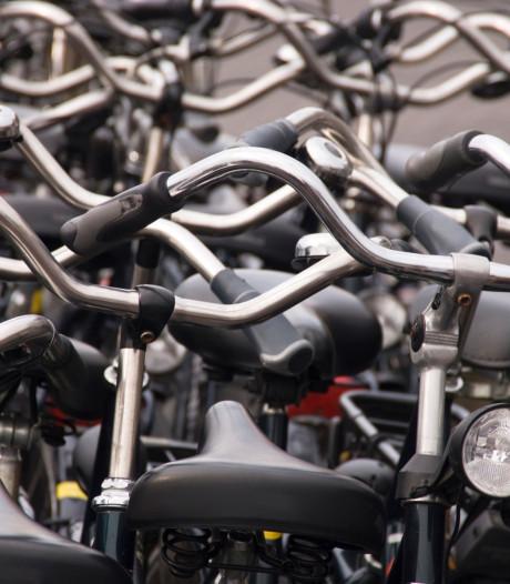 Elf nietjes voor fietsen bij Action