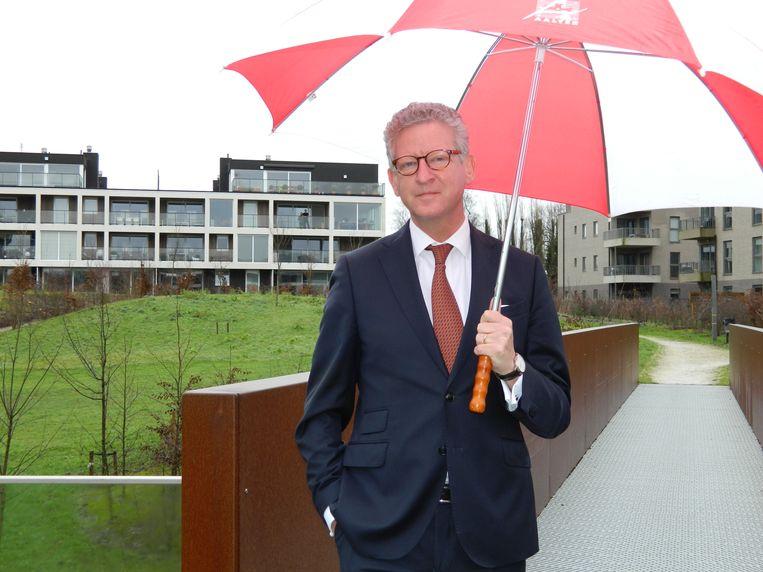 Pieter De Crem