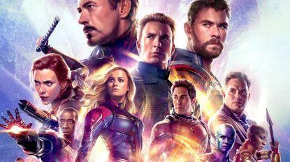 'Avengers: Endgame' trekt met nieuwe versie naar de bioscoop