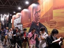 Grand Theft Auto V is het snelst verkopende spelletje ooit