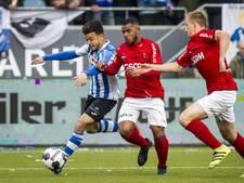 FC Eindhoven krijgt Roda JC op bezoek