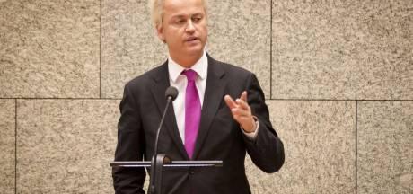 PVV doet aangifte tegen Verdaas