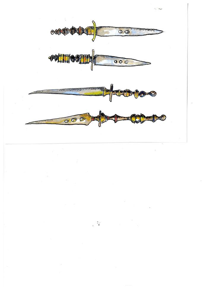 illustratie wim hofman hesje en mesje 17 mei