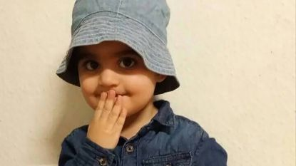 """Vrienden van familie getuigen na tragisch ongeval met 2-jarige kleuter: """"Ouders wilden samen met Mawda en broertje naar Groot-Brittannië vluchten"""""""
