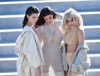 Binnenkort shoppen we rechtstreeks uit de kleerkast van de Kardashians