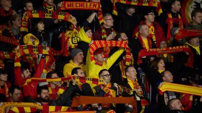 FT België. KV Mechelen speelt voor uitverkocht stadion, maar moet nog een steunpilaar missen in titelmatch