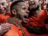 Kijk hier de heerlijke zege van Oranje op wereldkampioen Frankrijk terug