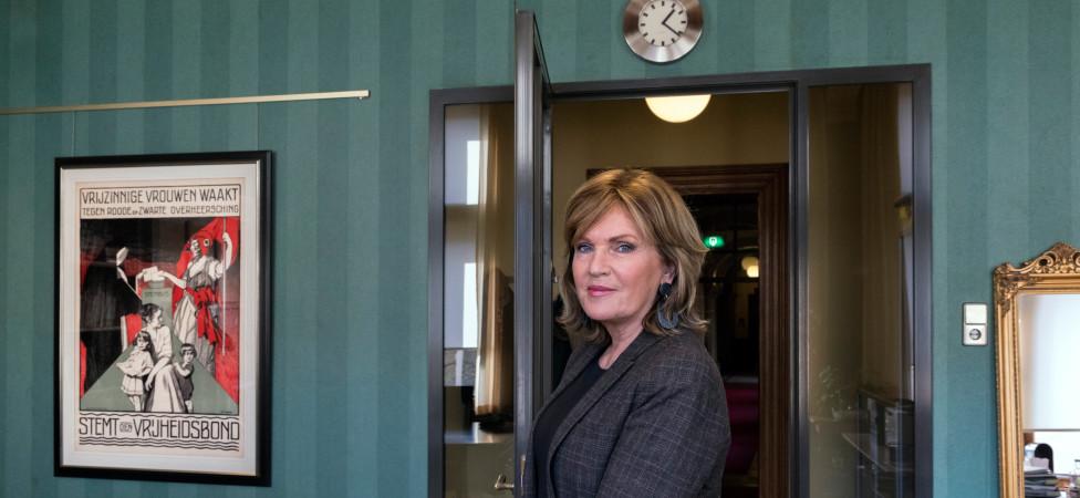 D66 heeft haast met levenseindedebat