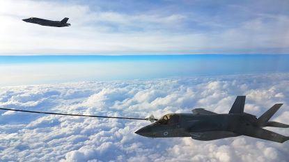 Lockheed Martin wuift Trumps kritiek weg en start laatste testfase Joint Strike Fighter