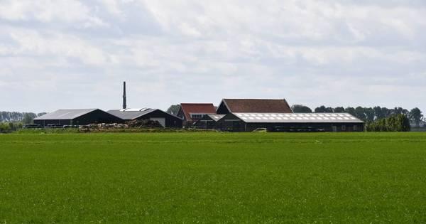 Kind komt om het leven bij ongeval met landbouwvoertuig in Arnemuiden.